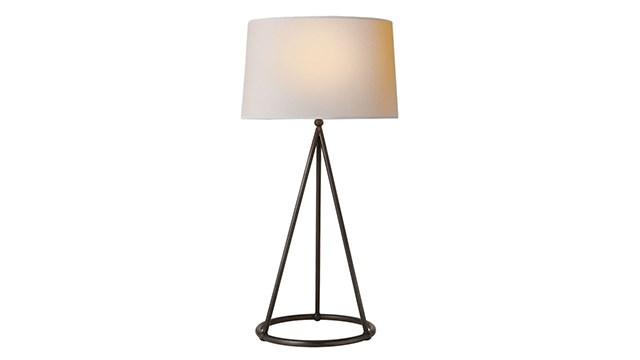 Nina Tapered Table Lamp