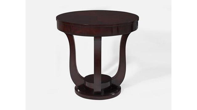 Clivedon Bedside Table