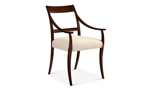 Maharadja Chair