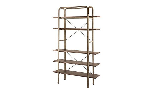 Kincob Bookshelf
