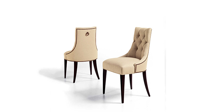 St Germain Side Chair