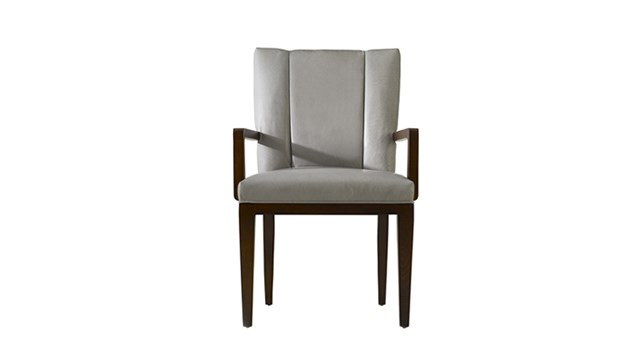 Paley Dining Arm Chair