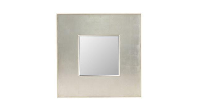 Silver Lining Mirror