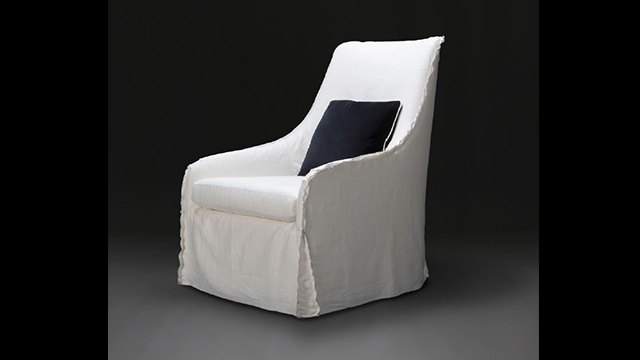 Norah Swivel Glider