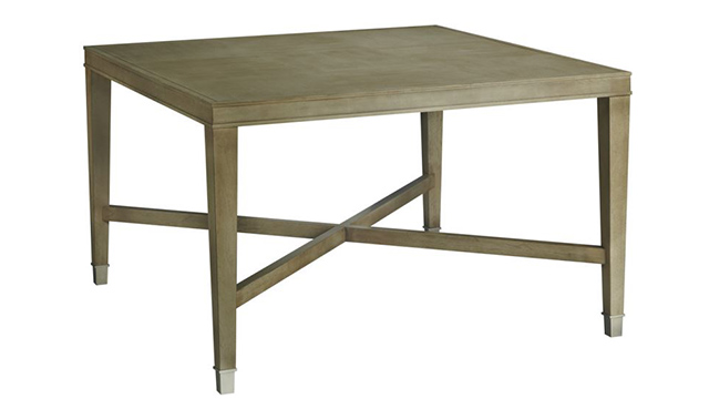 Larchmont Square Dining Table