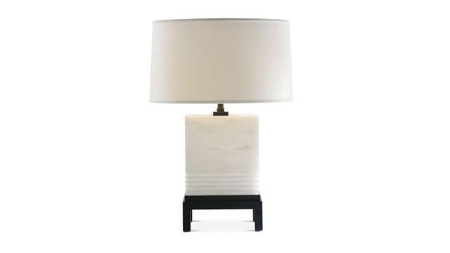 Tea Poy Lamp