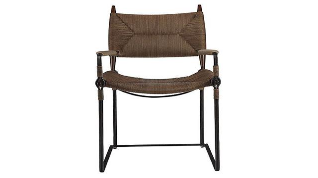 Baton Arm Chair