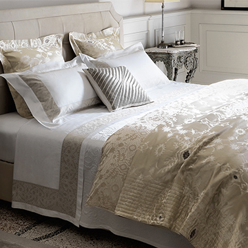 Bedlinen...pure Luxury