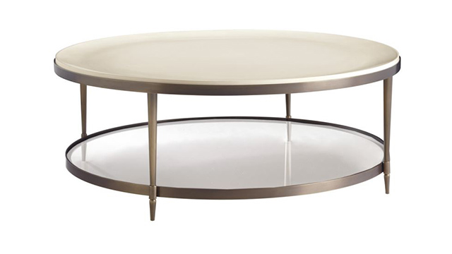 Oberon Coffee Table
