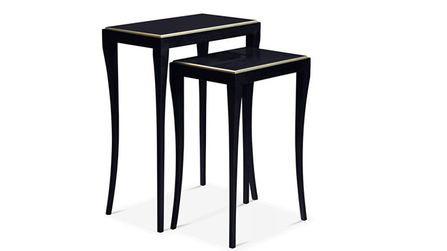 Gorgone Tables