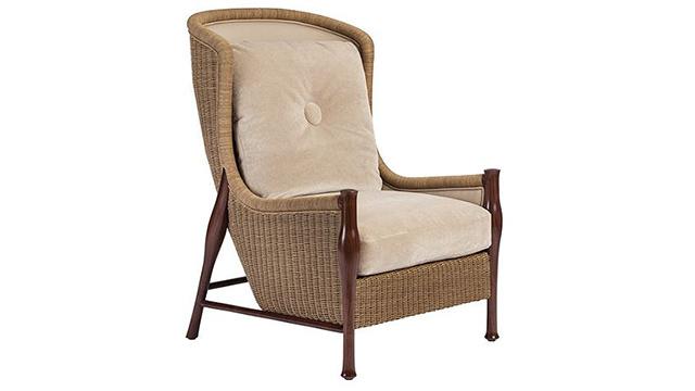 Mustique Sedan Chair