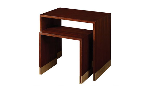 Cascade Nesting Tables