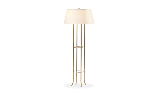 Cage Floor Lamp