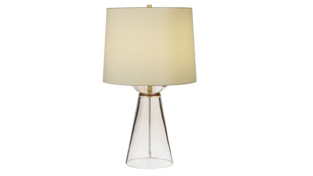 Waistline Table Lamp - Short