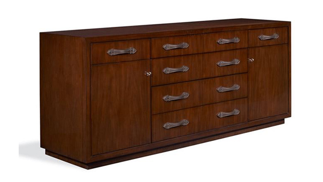 Modern Hollywood Dresser