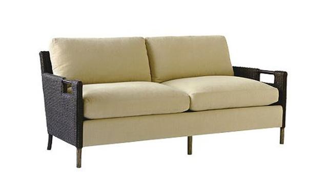 Woven Core Sofa