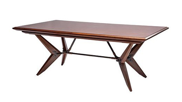 Baton Dining Table