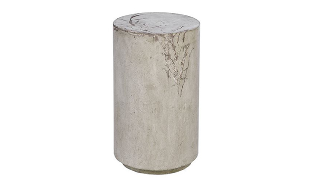 Tall Concrete Stool