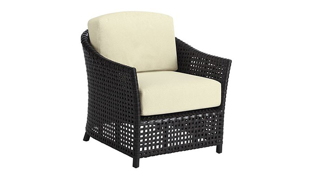 Antalya Outdoor Lounge Chair