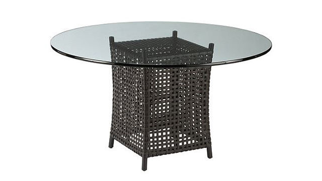 Antalya Pedestal Table Base