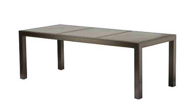 Outdoor Chi Chi Dining Table