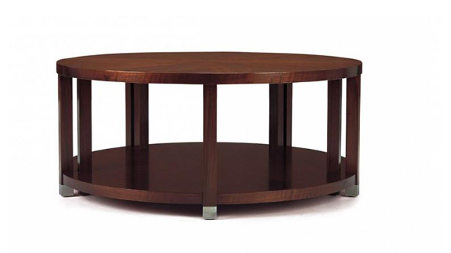 Atelier Round Cocktail Table