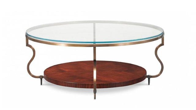 Occasionals Cocktail Table (1)