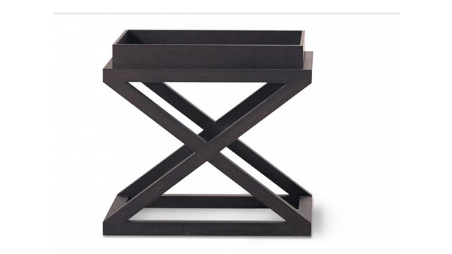 Domicile Reed Side Table