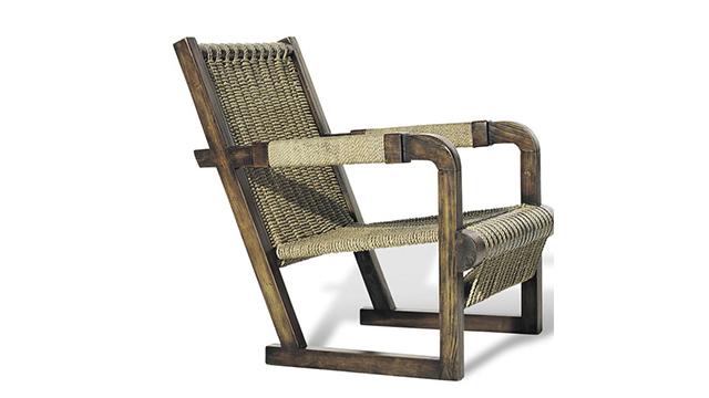 Joshua Tree Lounge Chair