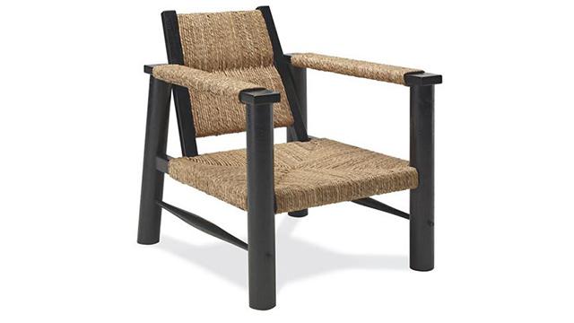 New Safari Arm Chair