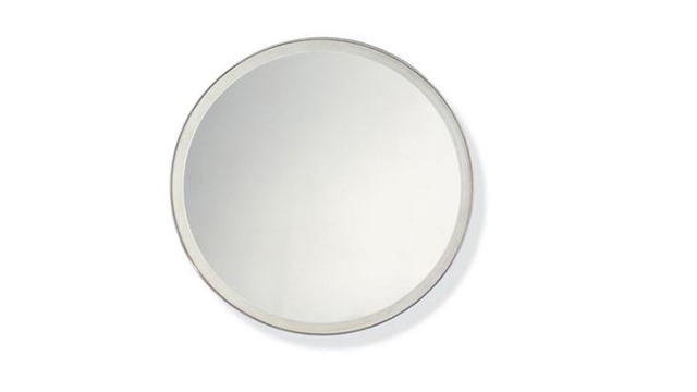 One Fifth Moderne mirror