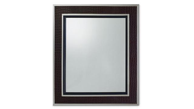 City Modern mirror