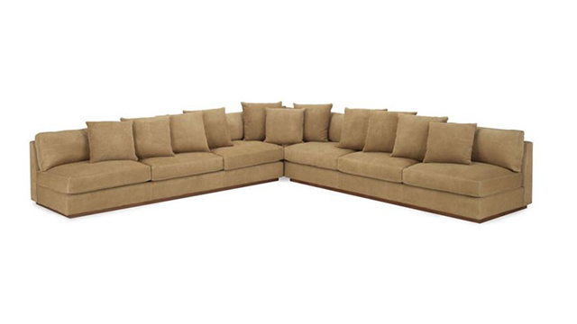 Desert Modern Sectional