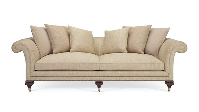 The Heiress Sofa