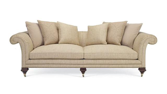 The Heiress Sofa