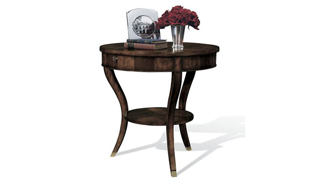 Noble Estate Bedside Table