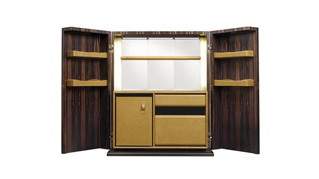 Bacco Cabinet