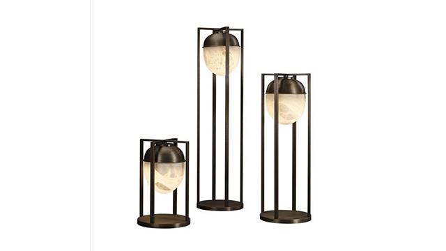 Jorinda Floor Lamp
