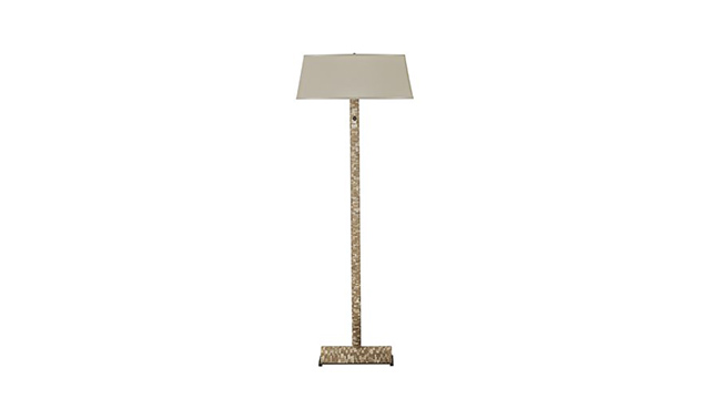 Zebu Floor lamp