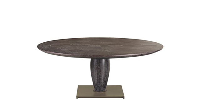 Bassano Round Dining Table