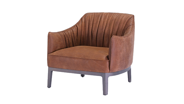 Blossom Lounge Chair