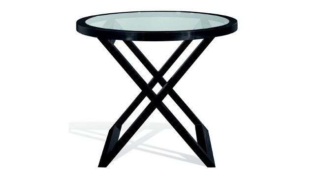 Mercer Street Lacquer Table