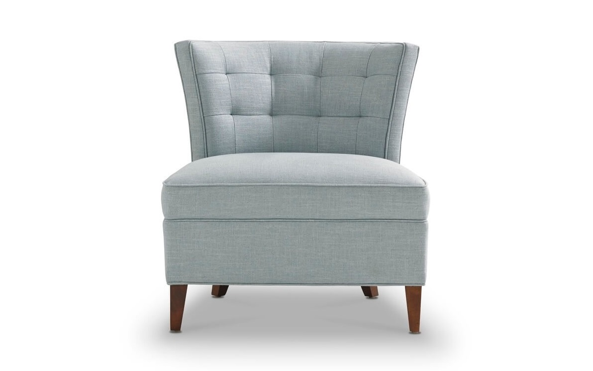 East 74th Lounge Chair