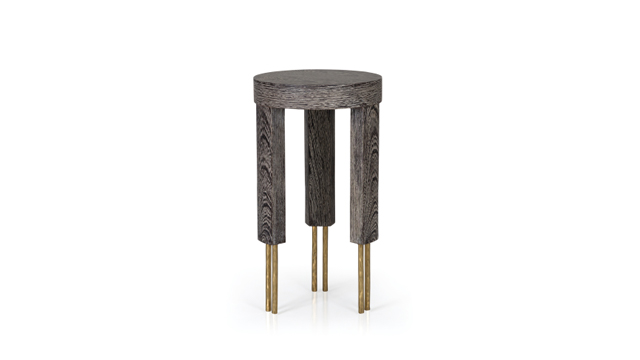Melange Side Table (1)