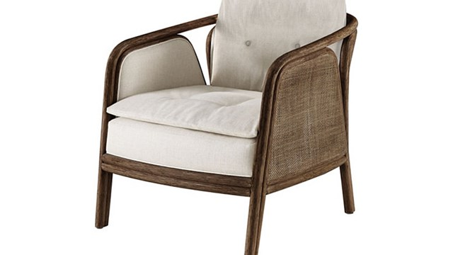 Ojai Lounge Chair
