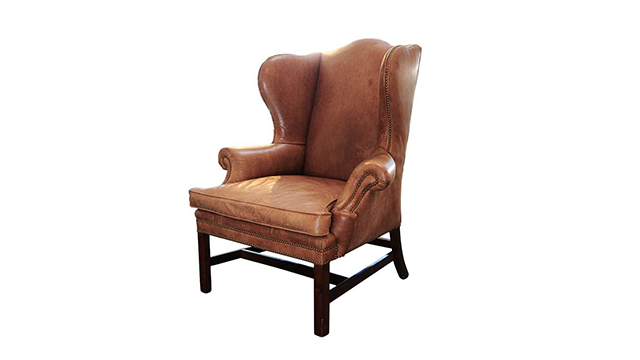 Devonshire Wing Chair