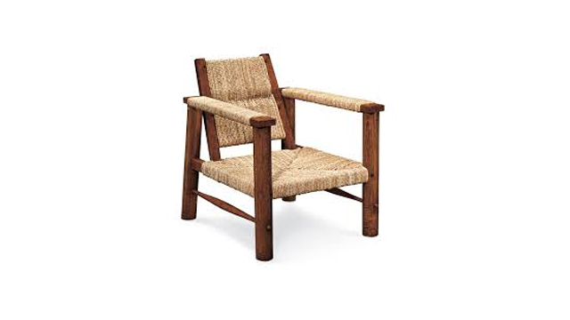 New Safari Arm Chair