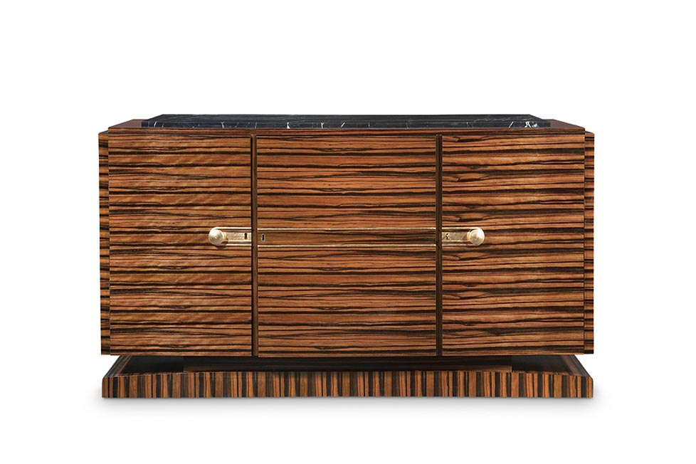 Credenza Richard Mishaan Collection