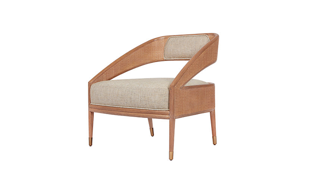 Tenan Lounge Chair