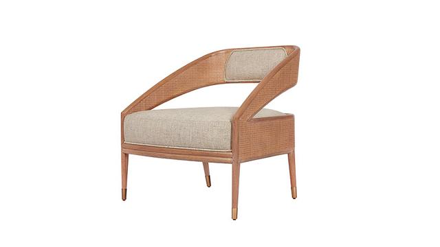 Tenan Lounge Chair